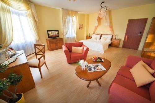 Hotel Podhrad - фото 5