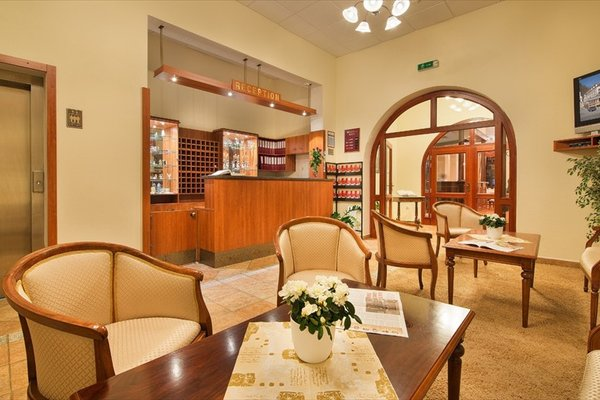 Hotel Podhrad - фото 7