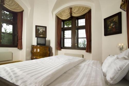 Отель Štekl - фото 13