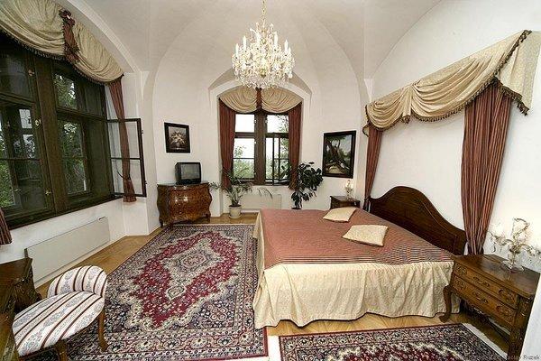 Отель Štekl - фото 1