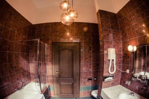 Отель Štekl - фото 11