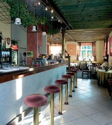 Restaurant Pension L-Club - фото 10