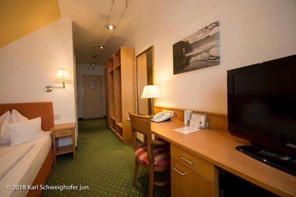 Faulenzerhotel - фото 2
