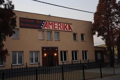 Amerika - фото 23