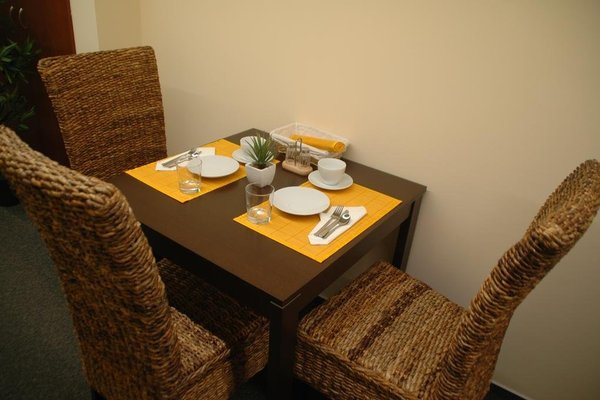 Hotel Relax - фото 10