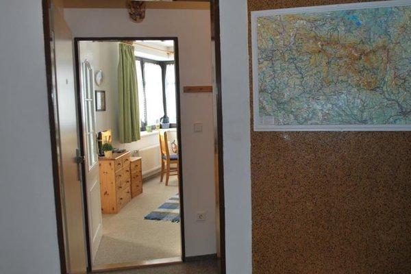M+M Apartman - фото 11