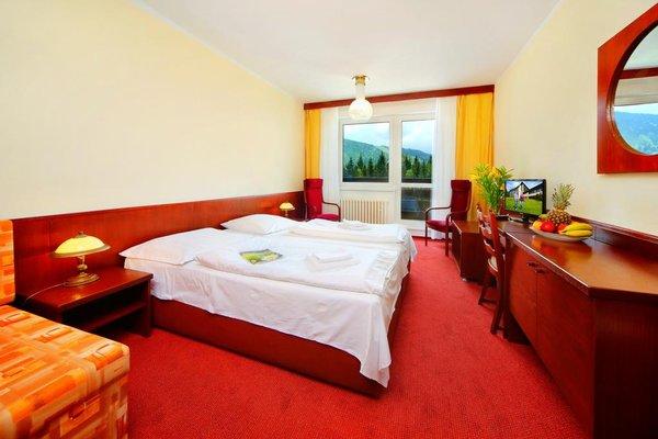 Wellness Hotel Svornost - фото 50