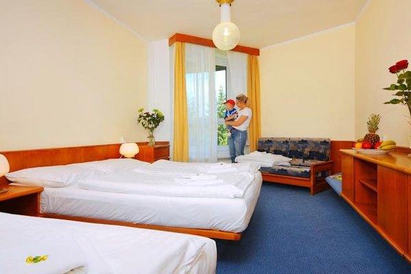 Wellness Hotel Svornost - фото 1