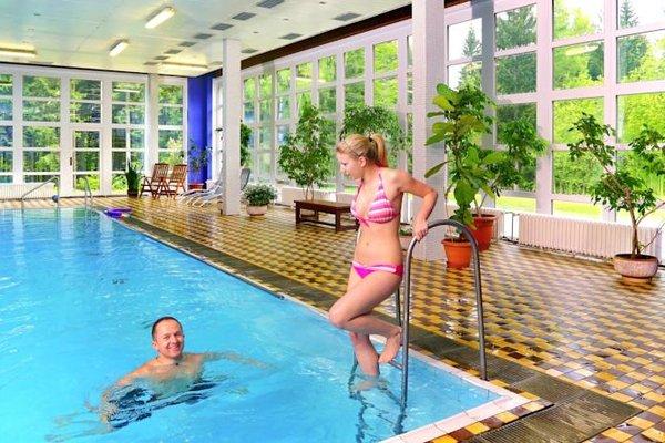 Wellness Hotel Svornost - фото 17