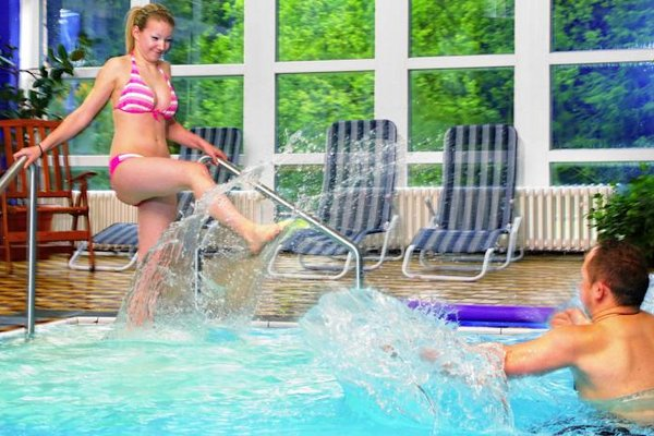 Wellness Hotel Svornost - фото 20
