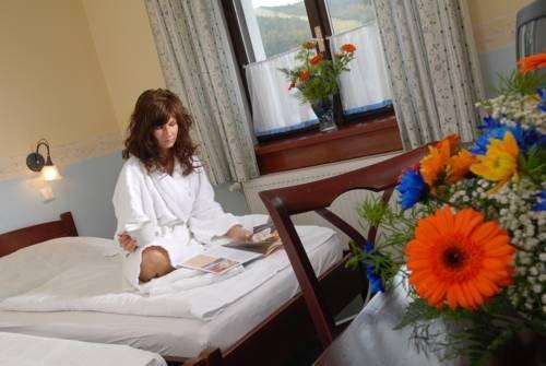 Spa Hotel Bily Horec - фото 1