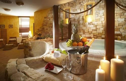 Spa Hotel Bily Horec - фото 2