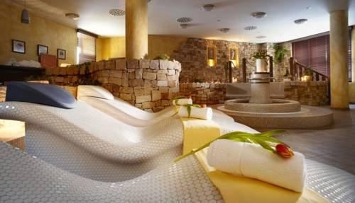 Spa Hotel Bily Horec - фото 3