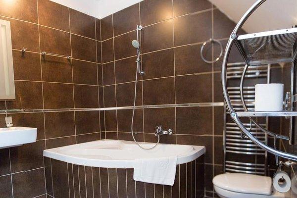 Wellness hotel Harrachovka - фото 10