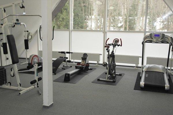 Wellness hotel Harrachovka - фото 18