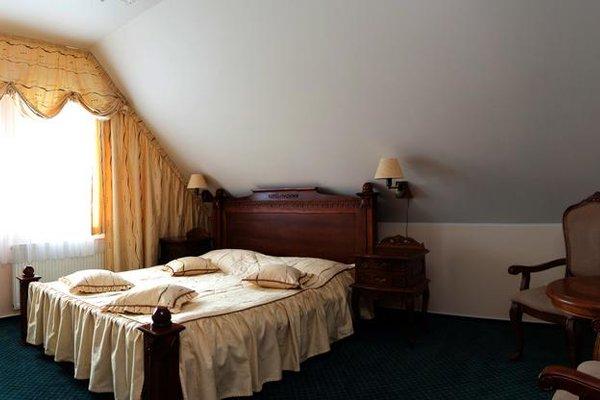 Wellness hotel Harrachovka - фото 3