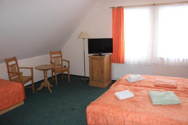 Wellness hotel Harrachovka - фото 4
