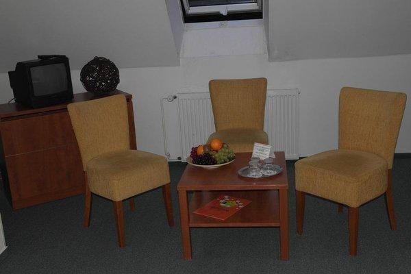 Wellness hotel Harrachovka - фото 9