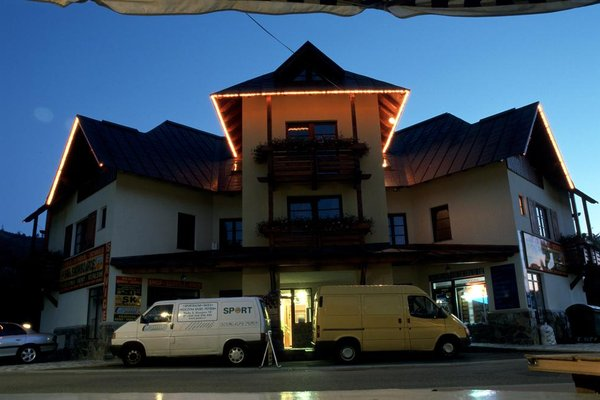 Sport hotel POMI - фото 21