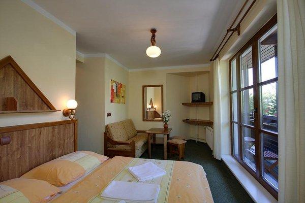 David Wellness Hotel - фото 5