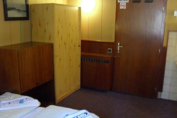 Hotel Diana - фото 16