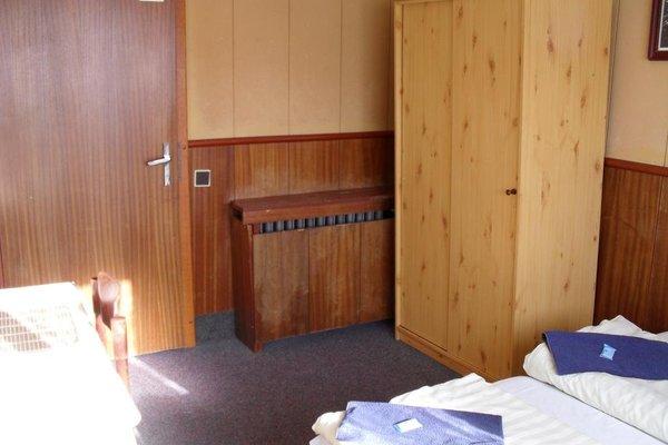 Hotel Diana - фото 8