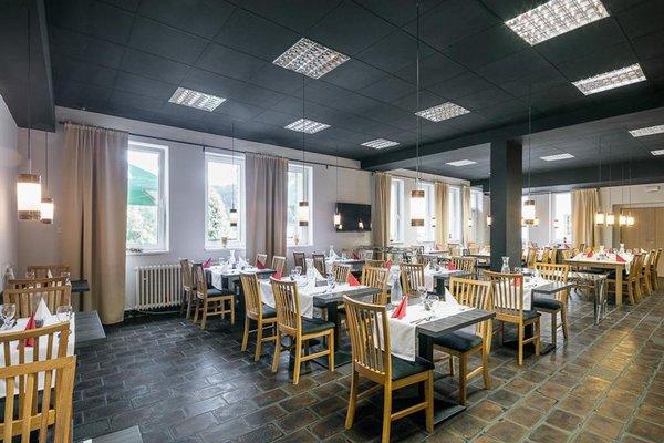 Pytloun Wellness Hotel Harrachov - фото 14