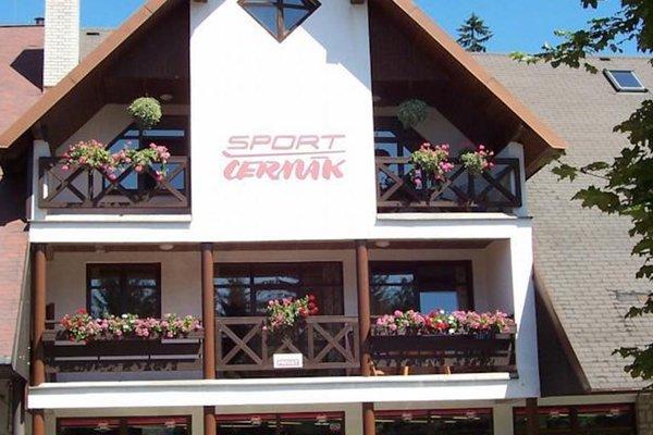 Pension Apartmany Sport Cermak - фото 2