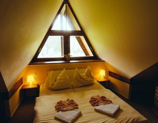 Penzion Rotunda - фото 5
