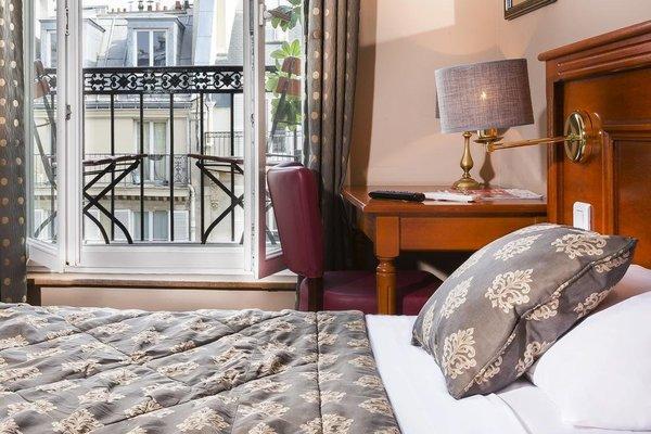 Hotel Paris Rivoli - фото 2