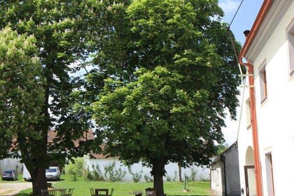 Penzion Habersky vrch - фото 16