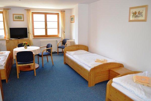 Hotel Vltava - фото 1