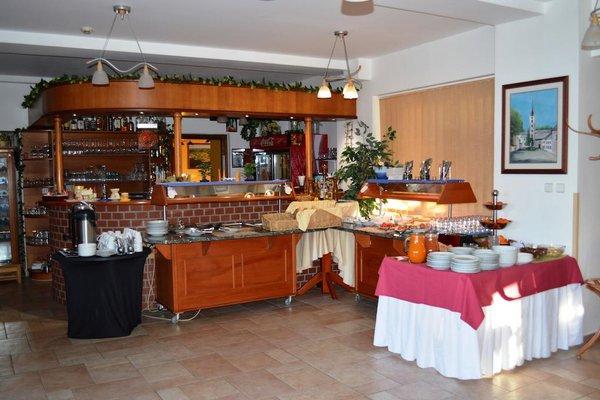 Hotel Vltava - фото 10