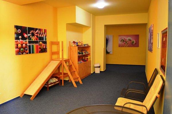 Hotel Vltava - фото 4