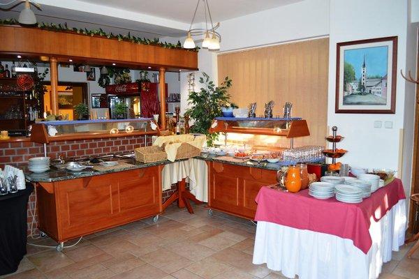 Hotel Vltava - фото 9