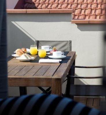 Domux Home Repubblica - фото 19