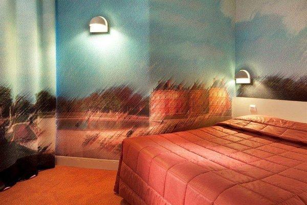 Hotel Perreyve - фото 1