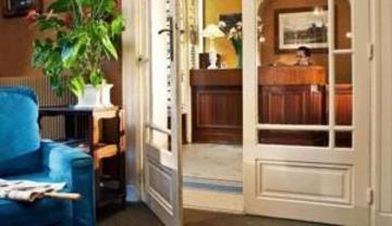 Hotel Perreyve - фото 6