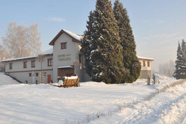 Hotel Terasa - фото 23