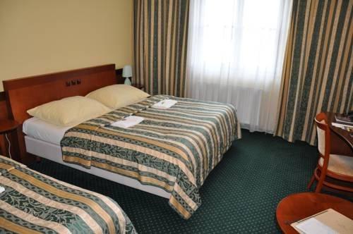 Hotel Terasa - фото 3