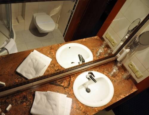 Hotel Terasa - фото 8