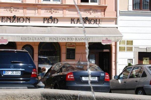 Penzion Pod Kasnou - фото 23