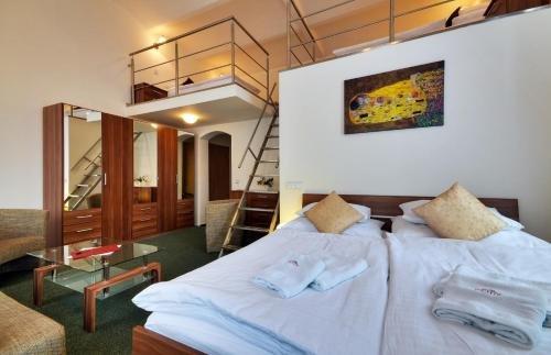 Hotel Richtr - фото 2