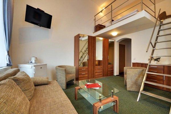 Hotel Richtr - фото 6