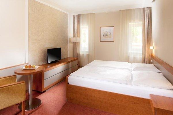 Hotel Reza - фото 1