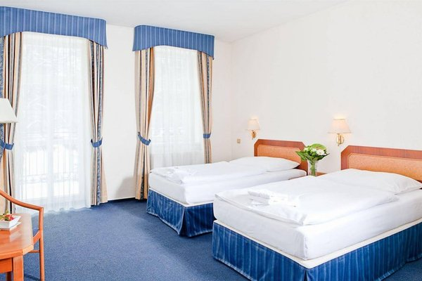Hotel Reza - фото 2