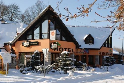 Hotel Bohemia - фото 23
