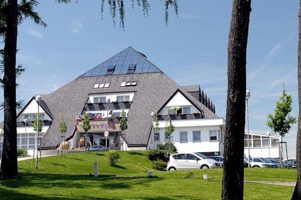 Lazensky hotel Pyramida I - фото 15