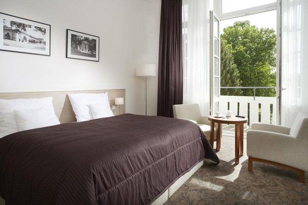 Spa & Kur Hotel Harvey - фото 1