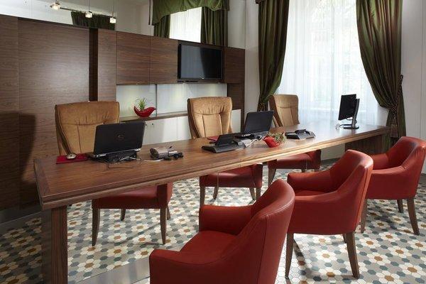 Spa & Kur Hotel Harvey - фото 17